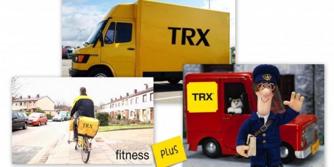 TRX в каждый дом