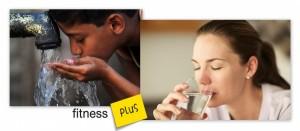 Питьевая вода в нашей жизни