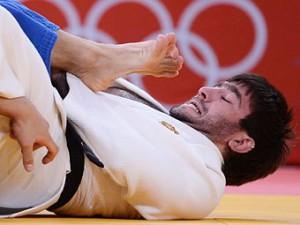 Мансур Исаев завоевал олимпийское золото