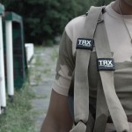 Презентация TRX Force Kit: Tactical