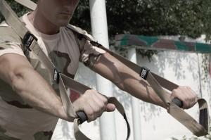 Презентация TRX Force Kit: Tactical