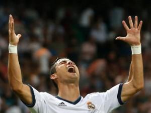 """мадридский """"Реал"""" взял Суперкубок Испании спустя три года, впервые с 2008 года"""