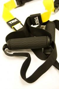 Прорезиненные рукоятки TRX Pro Pack