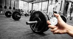 Максимальная продолжительность силового тренинга