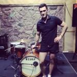 Домашняя тренировка TRX Андрей Кожемяко
