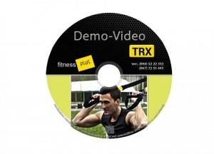 Демо видео тренировок на TRX