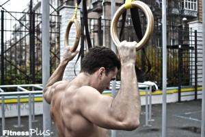 Программа тренировки спины от Андрея Кожемяко