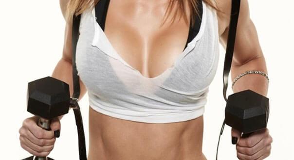 Основные правила фитнеса для женщин