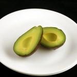 125 г авокадо - 200 калорий