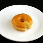 52 г глазированного пончика - 200 калорий