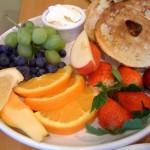 Гавайский завтрак