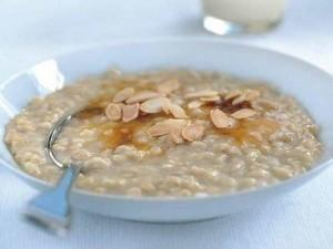 Исландский завтрак
