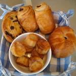 Завтрак во Франции