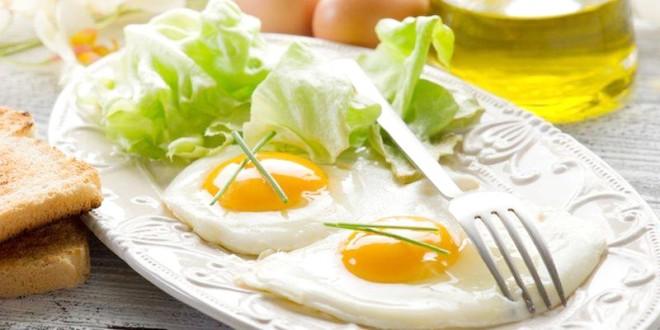 25 завтраков со всего мира
