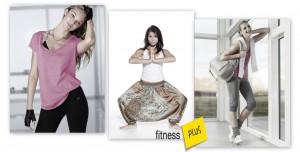 Что надеть в фитнес зал девушке
