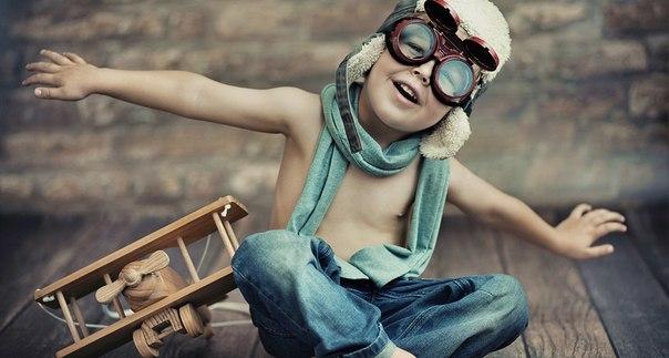 Изобретения юных гениев
