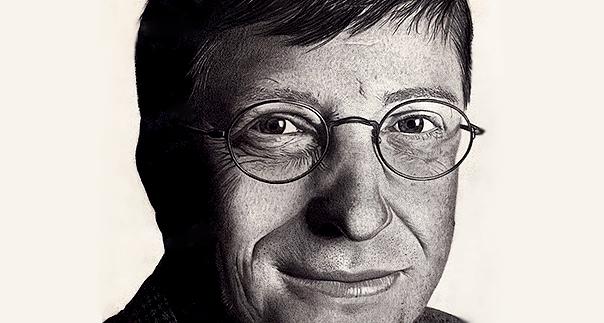 Уроки жизни от Билла Гейтса