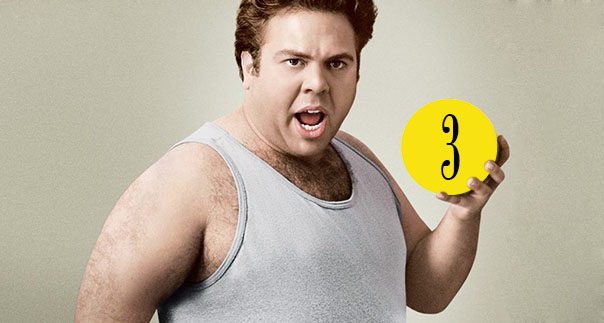 3 основные причины неэффективной борьбы с лишним весом