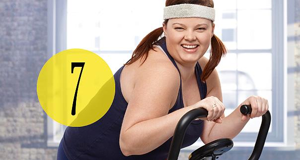 7 способов избежать набора веса