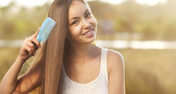 Продукты, которые укрепят здоровье волос