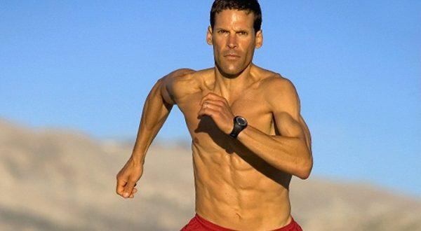 Дин Карназес: жизнь как марафон