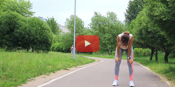Как пробежать 10 км. Бегаем и худеем