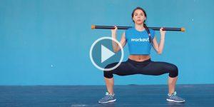 5 лучших упражнений на внутреннюю сторону бедра