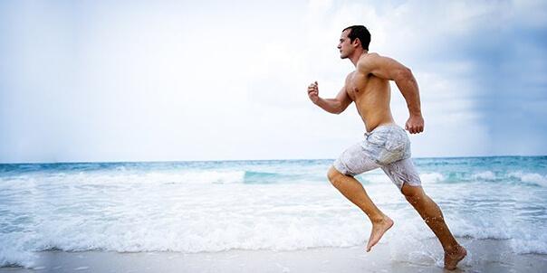 Бег или ходьба: что выбрать для здоровья и долголетия
