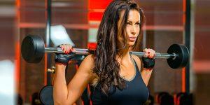 6 способов набрать мышечную массу и сжечь жир
