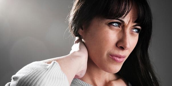 Шея всему голова! Проблемы с шеей и их решения