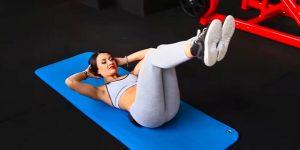 Лучшие упражнения на все тело. Круговая тренировка