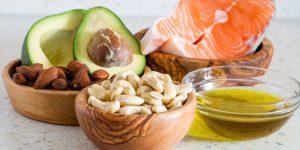 Полезные жиры - лучший источник энергии для женщин!