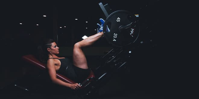 Топ-7 полезных упражнений на тренажерах
