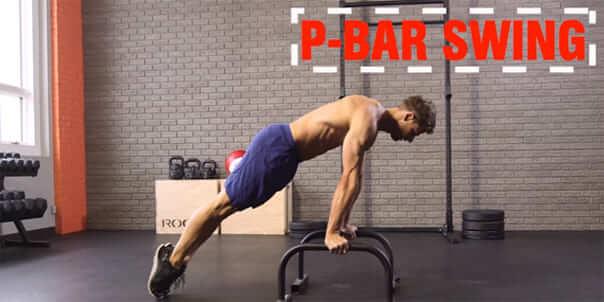 13 лучших гимнастических упражнений воркаут