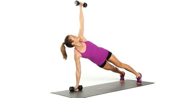 Идеальная планка: варианты упражнения и распространенные ошибки