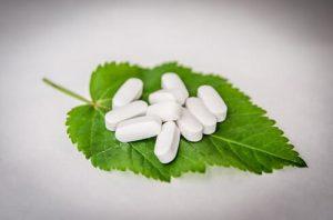 Тиамин (Витамин B-1)
