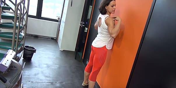 Базовые упражнения - лучший результат!