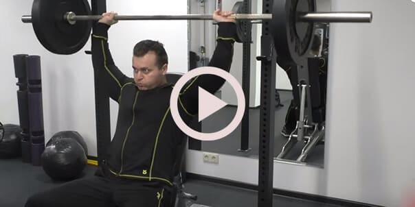 104% лучшая программа тренировок на широкие плечи и трапецию